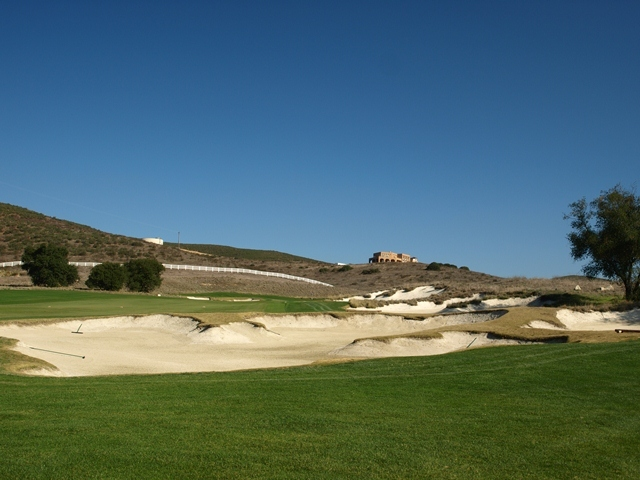 Barona Creek Golf Club - 5th