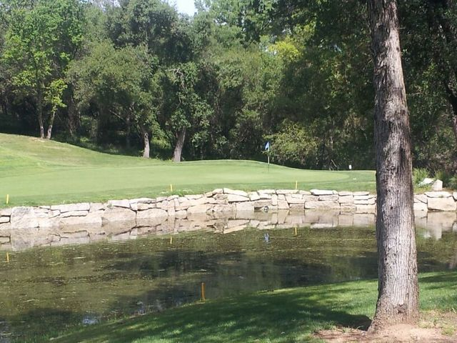 Turkey Creek Golf Club - hole 14