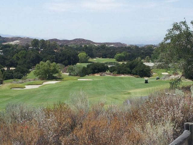 Robinson Ranch Golf Club - Mountain Course