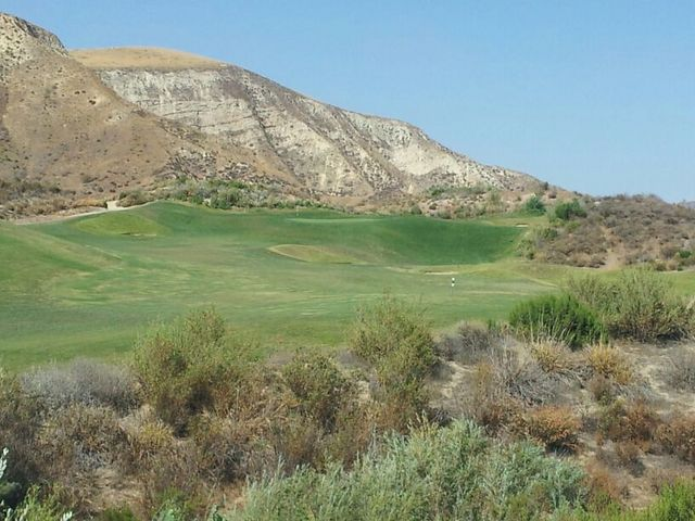 Lost Canyons Golf Club Sky Course
