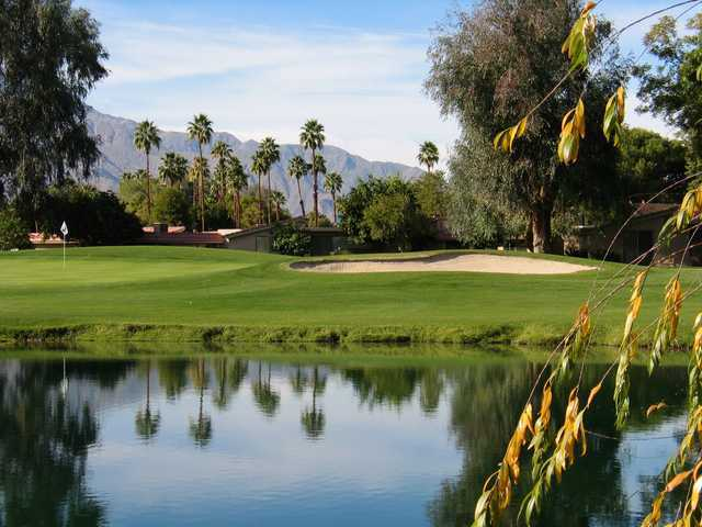 Welk Resorts San Diego - Fountains golf course