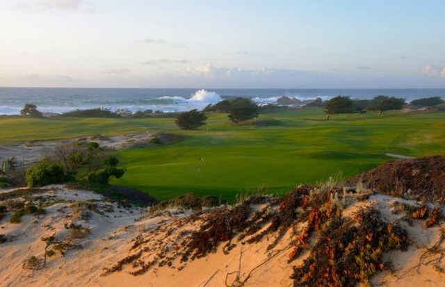 Pacific Grove Golf Links - 13th