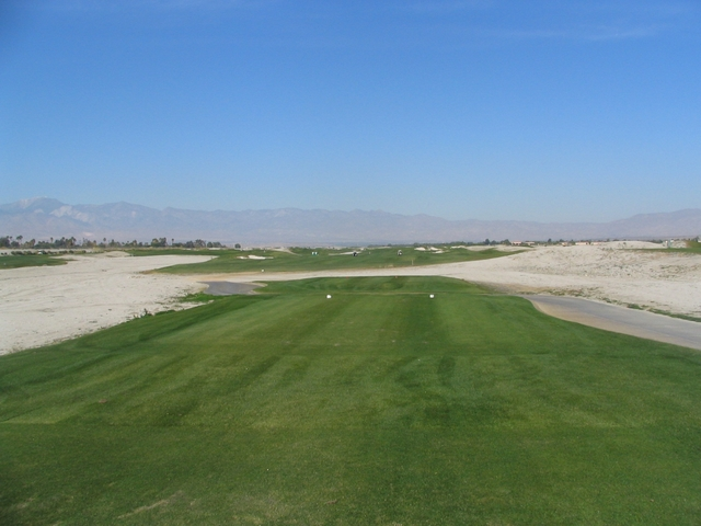 Cimarron Golf Resort - Palm Springs