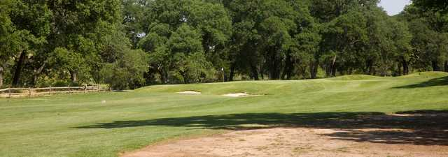 Timber Creek GC - Lakes/Oaks: #13