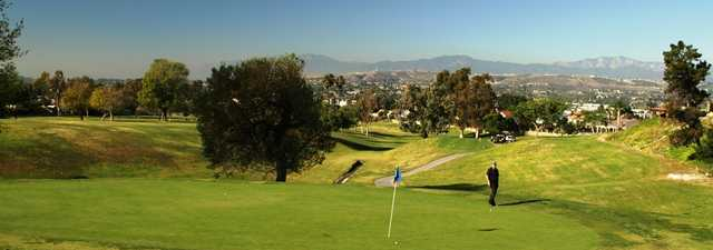 Royal Vista Golf Club East No. 6