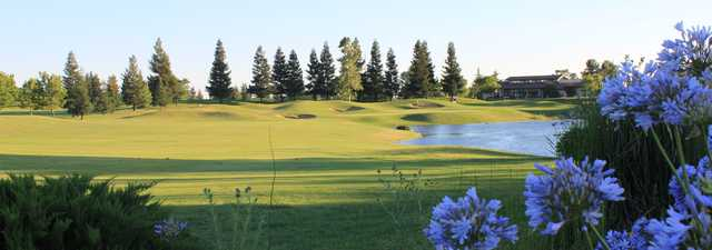 Wildhawk GC: #18