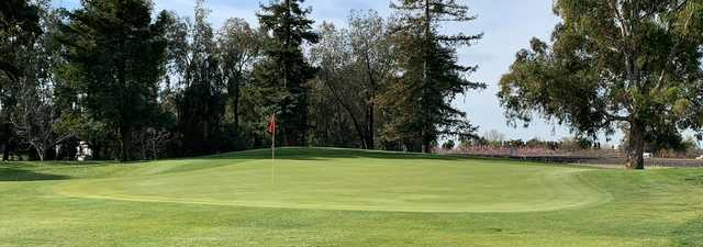 Micke Grove Golf Links