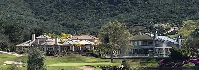 Steele Canyon GC