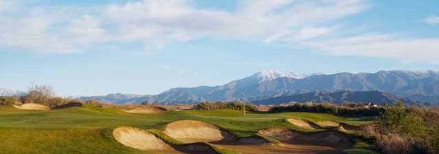Morongo GC at Tukwet Canyon - Legends: #9