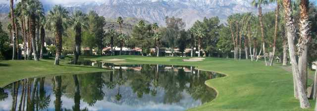 Cathedral Canyon GC
