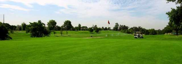 River View GC