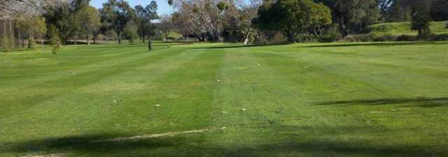 Rancho Carlsbad GC