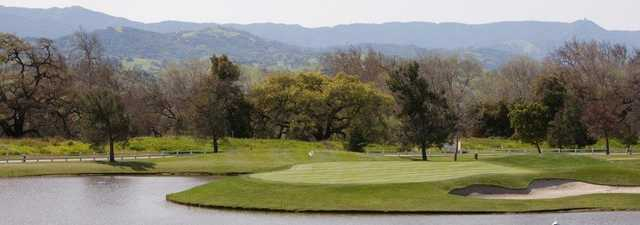Coyote Creek GC - Tournament: #17