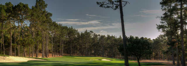 Poppy Hills GC: 8th green