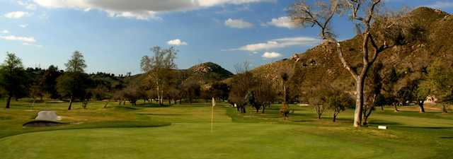Singing Hills Golf Resort at Sycuan - Oak Glen: #2