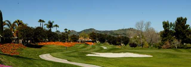 California Oaks GC