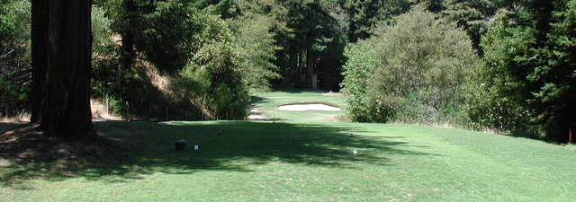 Boulder Creek GCC: #18