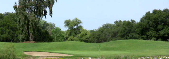 Turkey Creek GC: #3