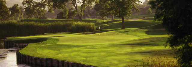 Carlton Oaks Golf Resort