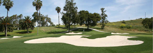 Regulation at Marine Memorial GC: #3