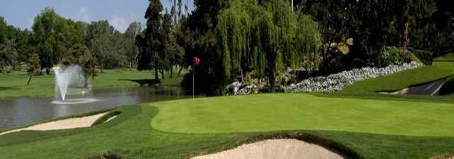 Omni La Costa Resort & Spa - Champions: #16