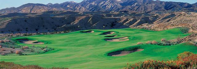 Eagle Falls Golf Course Indio