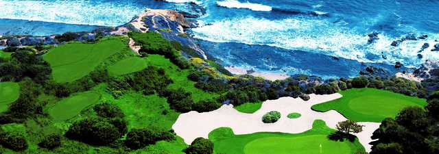 Pelican Hill GC - South
