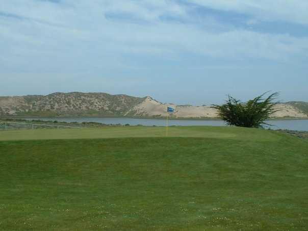 sea pines golf resort in los osos