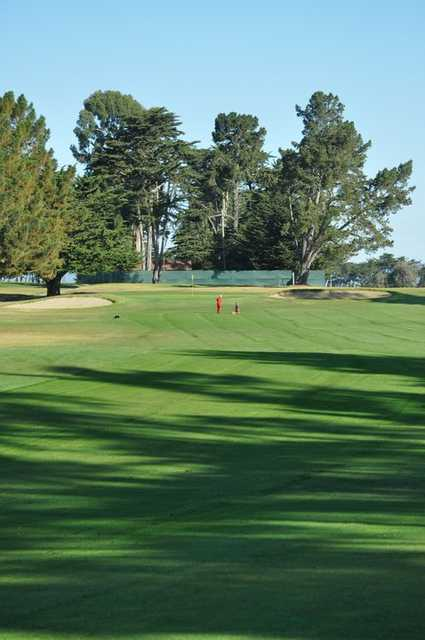 Pajaro Valley Golf Club in Royal Oaks