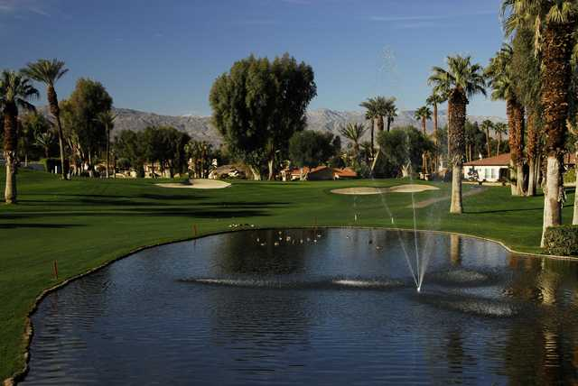Classic Second/Lake at Bermuda Dunes Country Club in ...