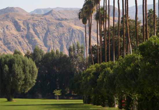 O Donnell Golf Club In Palm Springs