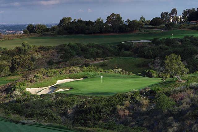 Newport Coast Ca >> The Ocean North at Pelican Hill Golf Club in Newport Coast