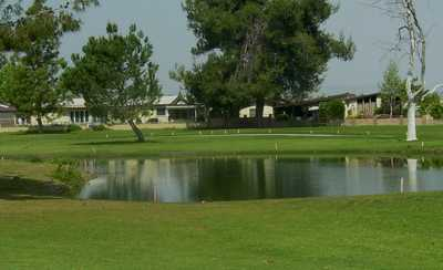 Seven Hills Golf Course