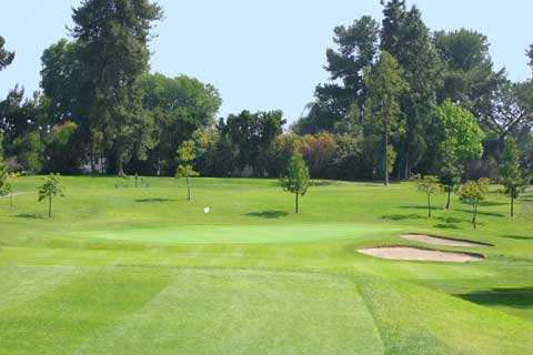 No Credit Check Credit Cards >> Dad Miller Golf Course in Anaheim