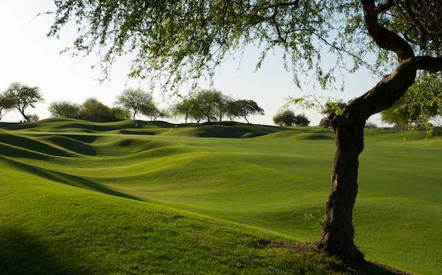 Gary Player Signature Course At Westin Mission Hills