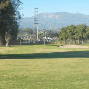 Saticoy Regional GC: #1