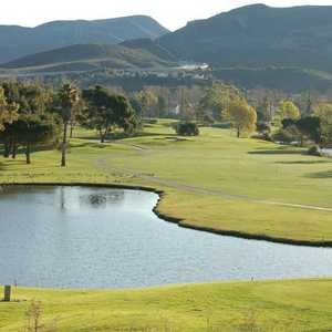 Camarillo Springs GC