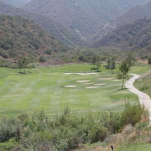 The Golf Club at Glen Ivy: #15