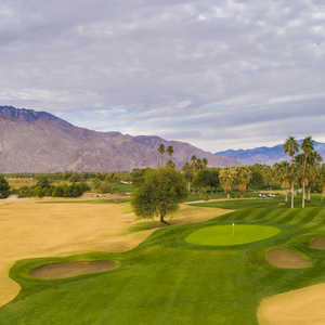 Tahquitz Creek Golf Resort - Legend Course