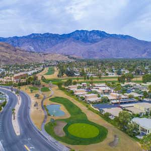 Tahquitz Creek Golf Resort - Legend Course