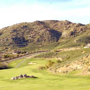Hidden Valley GC: #15