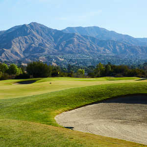 Angeles National GC
