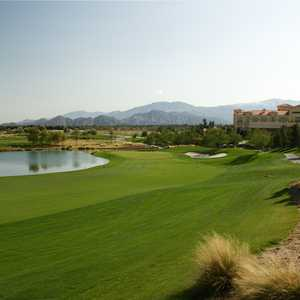 Classic Club in Palm Desert - No. 7
