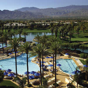 JW Marriott Desert Springs Resort and Spa - pool