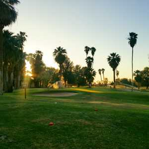 Barbara Worth Golf Resort