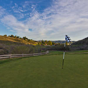 Shadow Course at Lost Canyons G.C. - 8th hole