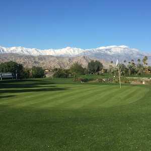 The Golf Center at Palm Desert
