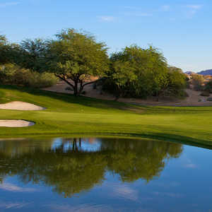 Mountain View at Desert Willow Golf Resort