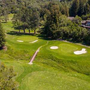 Mill Valley GC: #2, #6