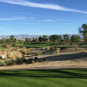 Rancho La Quinta - Pate Course